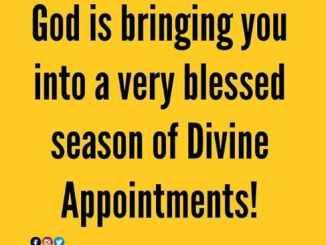 Open Heavens Devotional September 17 2020
