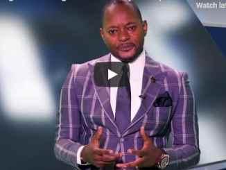Pastor Alph Lukau Sunday Live Service September 13 2020