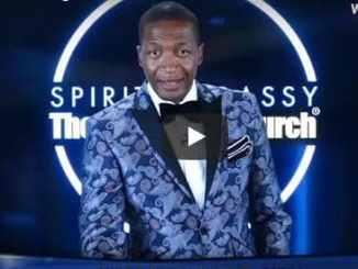 Prophet Uebert Angel Sunday Service September 13 2020