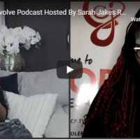 Sarah Jakes Roberts - Woman Evolve Podcast - Season 7 Episode 10