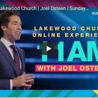 Lakewood Church Sunday Live Service October 25 2020 With Joel Osteen