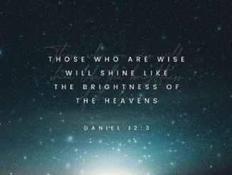 Open Heavens Devotional October 12 2020