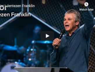 Pastor Jentezen Franklin Sermon - Valor