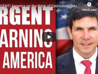 Sid Roth & Alex McFarland - America on the Brink of Extinction
