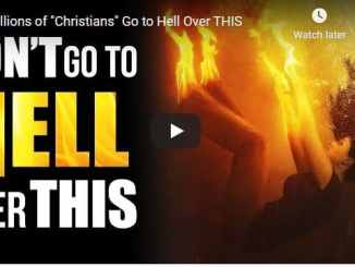 Sid Roth & Ivan Tuttle - Millions of Christians Go to Hell Over THIS