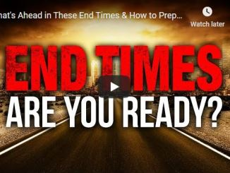 Sid Roth & James Durham - What's Ahead in These End Times