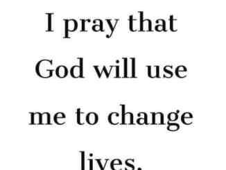 Billy Graham Devotional November 24 2020