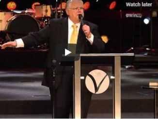 Cornerstone Church Sunday Live Service November 29 2020
