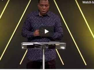 Pastor Creflo Dollar Sunday Live Service November 8 2020