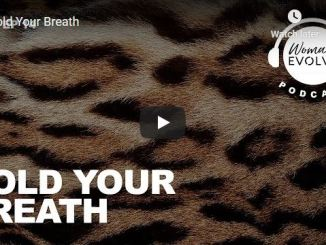 Pastor Sarah Jakes Roberts Sermon - Hold Your Breath