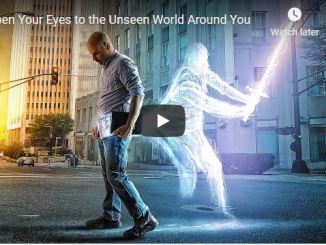 Sid Roth & Blake Healy - Open Your Eyes to the Unseen World Around You