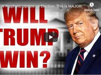 Sid Roth - Tracy Cooke and Kevin Zadai - Will President Trump win