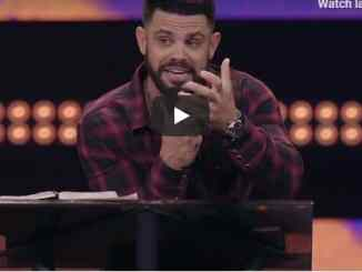 Steven Furtick Sunday Live Service November 29 2020