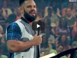 Steven Furtick Sunday Service November 22 2020