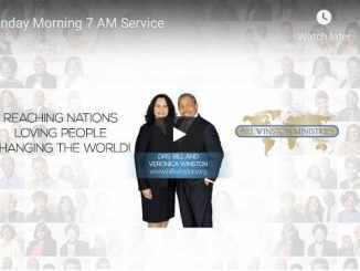 Bill Winston Sunday Live Service December 6 2020