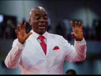 2021 Prophetic Declarations and Prayers By Pastor David Oyedepo