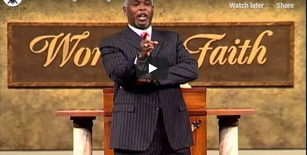Bishop Dale Bronner Sunday Live Service January 10 2021