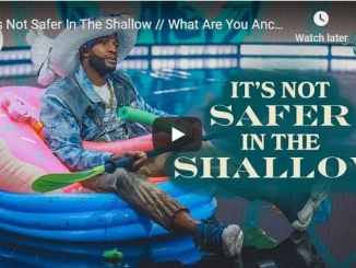 Pastor Michael Todd Sermon - It's Not Safer In The Shallow