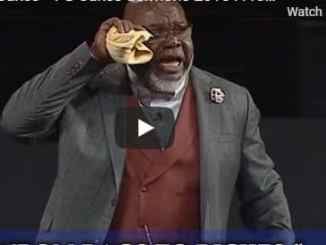 Bishop TD Jakes Sermon - Don't Define Your Audit By A Season