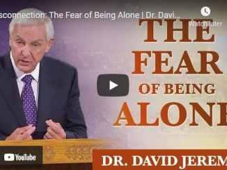David Jeremiah Sunday Sermon For February 28 2021