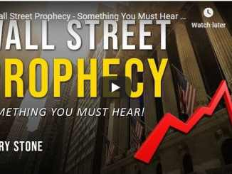 Pastor Perry Stone - Wall Street Prophecy - Something You Must Hear