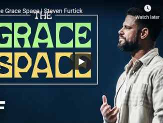 Pastor Steven Furtick Sermon - The Grace Space