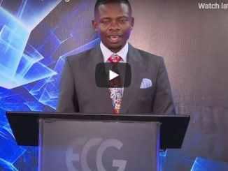 Prophet Shepherd Bushiri Sunday Live Service February 14 2021
