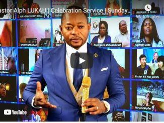 Pastor Alph Lukau Sunday Live Service March 21 2021
