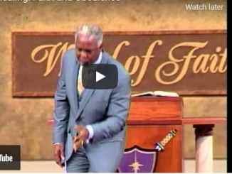 Bishop Dale Bronner Sunday Live Service April 18 2021