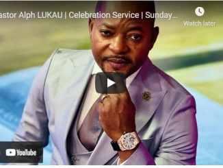 Pastor Alph Lukau Sunday Live Service April 18 2021
