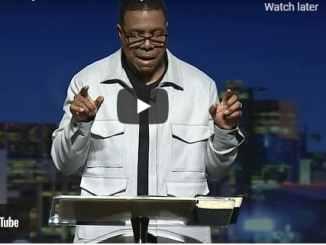 Pastor Creflo Dollar Easter Sunday Service April 4 2021