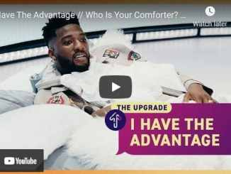 Pastor Michael Todd - I Have The Advantage // Who Is Your Comforter?