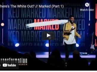 Pastor Michael Todd Sermon - Where's The White Out?