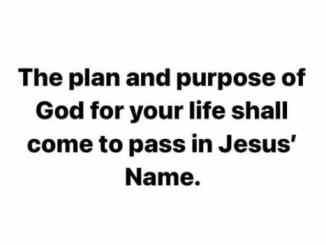Billy Graham Devotional May 19 2021