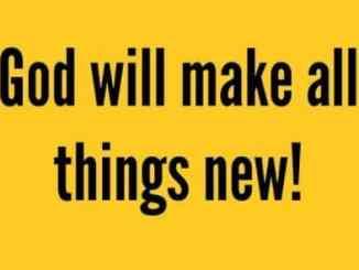 David Jeremiah Devotional May 6 2021
