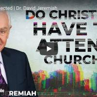 Pastor David Jeremiah Sunday Sermon May 2 2021