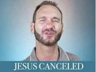 Pastor Nick Vujicic - Jesus Canceled Sin On The Cross