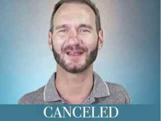 Pastor Nick Vujicic: Canceled For Who You Are?