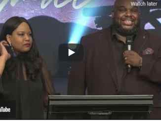 Relentless Church Sunday Live Service May 23 2021