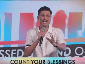 Chad Veach Sermon 2021 - It Was All A Dream