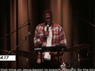 Robert Madu Sermons - REpent