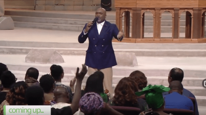 Paul Adefarasin Sermon - This Is Your Year To Become