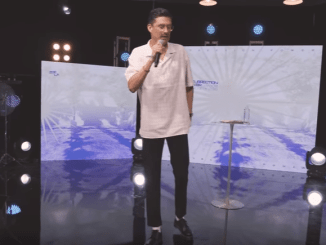 Chad Veach Sermons 2021 - Can You Give Them A Message For Me