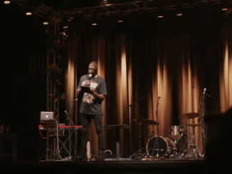 Robert Madu Sermons - Where REstoration Starts
