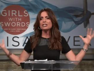Lisa Bevere Sermons - Be a Faith Hero