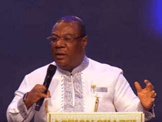 Archbishop Duncan-Williams Sermons 2021 - Keep Being Filled With The Holy Spirit
