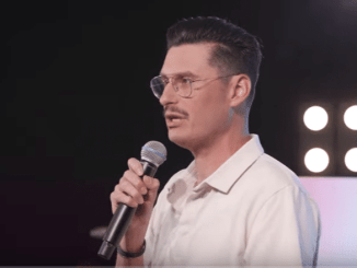 Chad Veach Sermons 2021 - Is Life About Getting...Or God?