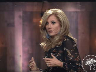 Beth Moore Sermons 2021 - A Portrait of Mary