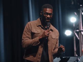 Robert Madu Sermons 2021 - I Want A Rock Right Now