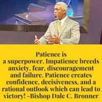 Bishop Dale Bronner Sunday Live Service June 20 2021
